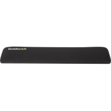 Goldtouch SlimLine Wrist Rest Black
