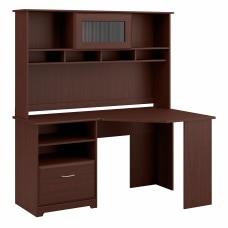 Bush Furniture Cabot Corner Desk With