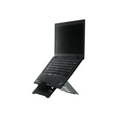 R Go Riser flexible Notebook stand