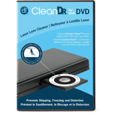 Digital Innovations CleanDr 4190200 Lens Cleaner
