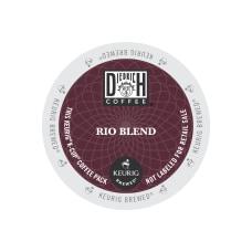 Diedrich Coffee Rio Blend Coffee Single
