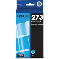 Epson Claria Premium 273 Cyan Ink