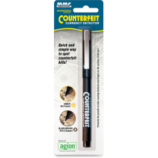 MMF Counterfeit Currency Detector Pen