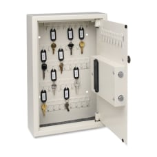 Steelmaster Electronic Key Safe Electronic Lock
