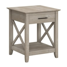 Bush Furniture Key West End Table