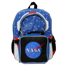 Accessory Innovations NASA Astronaut Backpack With