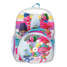 Accessory Innovations Trolls Good Vibes Backpack