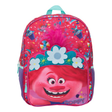 Accessory Innovations Trolls Poppy Time Backpack