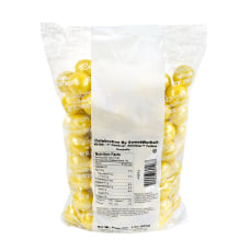 Sweetworks Gumballs 2 Lb Bag Yellow