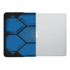iBenzer Hexpact Notebook top and rear