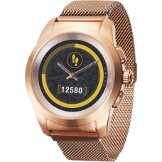 MyKronoz ZeTime Elite Hybrid Smartwatch Petite