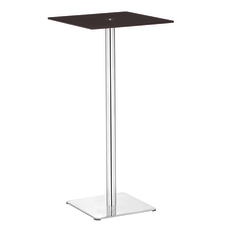 Zuo Modern Dimensional Pub Table Brown