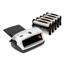 Scotch Heat Free 85 Laminator Value
