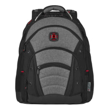 Wenger Synergy Backpack With 16 Laptop