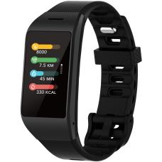 MyKronoz ZeNeo Touch Screen Smartwatch Black