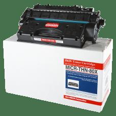 microMICR Remanufactured Alternative for HP 80X
