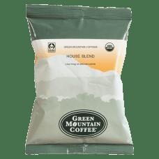 Green Mountain Coffee Organic House Blend