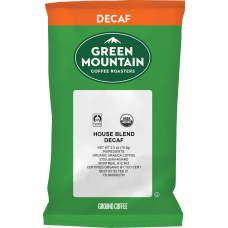 Green Mountain Coffee Single Serve Packets