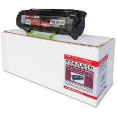 microMICR TLN 501 Black compatible MICR