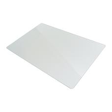 Deflect O Premium Glass Chair Mat