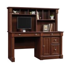 Sauder Palladia 60 W Computer Desk