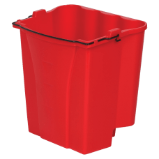 Rubbermaid Dirty Water Bucket 45 Gallons