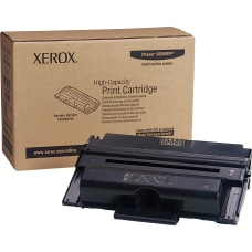 Xerox 108R00795 High Capacity Black Toner