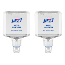 Purell Healthcare Advanced Foam Hand Sanitizer