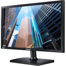 Samsung S24E200BL 236 Widescreen HD LED