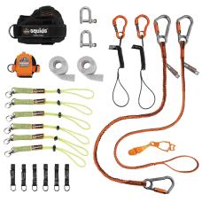 Ergodyne Squids 3186 IronSteel Workers Tool