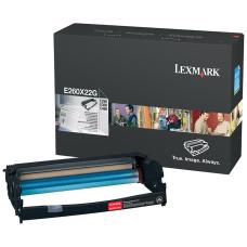 Lexmark E260X22G Black Laser Photoconductor Kit