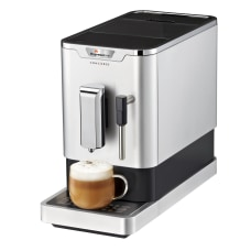 Espressione Concierge 2 Cup Fully Automatic