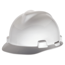 MCR Safety Top Impact Slotted Cap