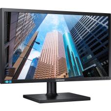 Samsung SE650 24 FHD LED LCD