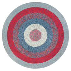 Anji Mountain Nantucket Round Area Rug