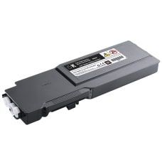 Dell W8D60 High Yield Black Toner