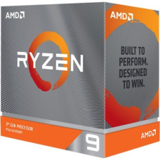 AMD Ryzen 9 3950x Hexadeca core