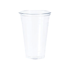 Solo Ultra Clear Plastic Cups 20
