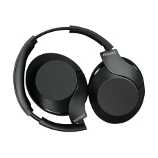 Philips Performance TAPH802BK Headphones with mic