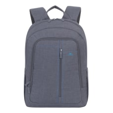 Rivacase 7560 Canvas Backpack for 15