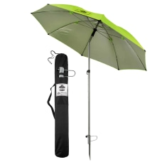 Ergodyne SHAX 6100 Work Umbrella 7