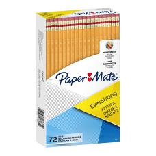 Paper Mate Everstrong Break Resistant Pencils