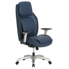Shaquille ONeal Zephyrus Ergonomic Bonded Leather