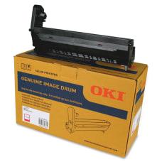 Oki MC770780 Printers Image Drum LED
