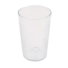 Cambro Colorware Tumbler 16 Oz Clear