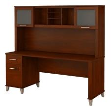 Bush Furniture Somerset Office Desk With