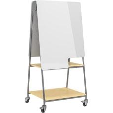 Safco Learn Mobile Whiteboard 63 716
