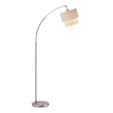 Adesso Gala Arc Floor Lamp 71