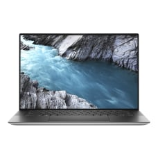 Dell XPS 15 9500 156 Touchscreen