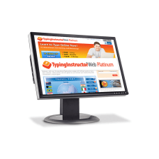 Typing Instructor Web Platinum Annual Subscription